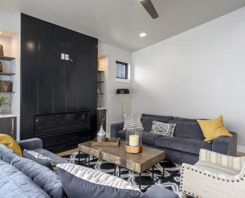 luxury custom home builders colorado