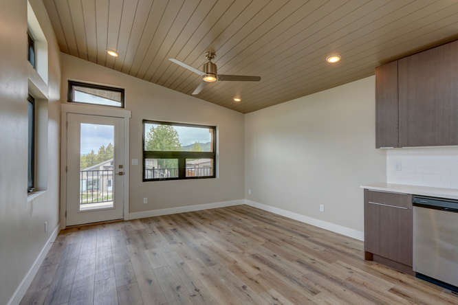 The Leadville Loft