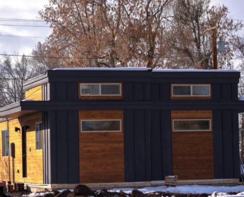 modular home companies
